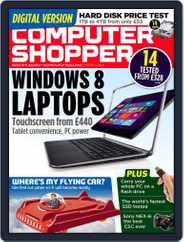 Computer Shopper (Digital) Subscription January 9th, 2013 Issue