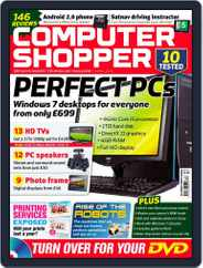 Computer Shopper (Digital) Subscription February 21st, 2010 Issue