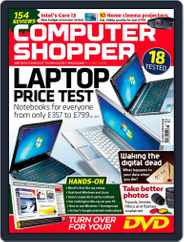 Computer Shopper (Digital) Subscription January 13th, 2010 Issue
