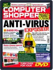 Computer Shopper (Digital) Subscription December 9th, 2009 Issue