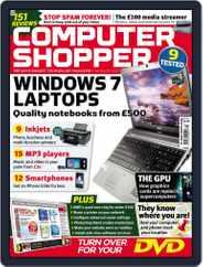 Computer Shopper (Digital) Subscription November 11th, 2009 Issue