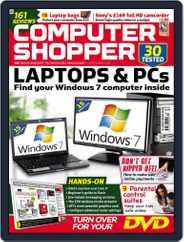 Computer Shopper (Digital) Subscription October 20th, 2009 Issue