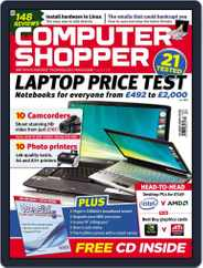 Computer Shopper (Digital) Subscription May 26th, 2009 Issue