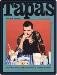TAPAS (Digital) Subscription November 1st, 2019 Issue
