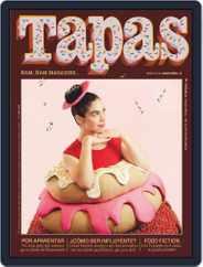 TAPAS (Digital) Subscription June 1st, 2019 Issue