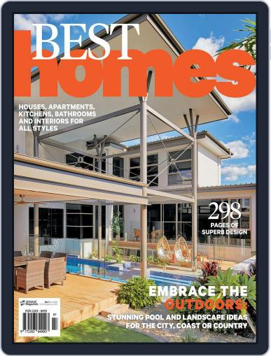 Best Homes November 8th, 2017 Digital Back Issue Cover