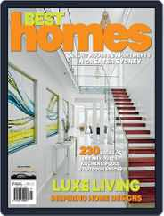 Best Homes Magazine (Digital) Subscription September 15th, 2015 Issue