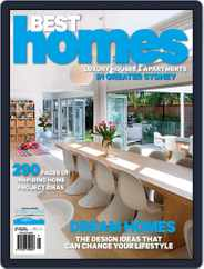 Best Homes Magazine (Digital) Subscription September 9th, 2014 Issue