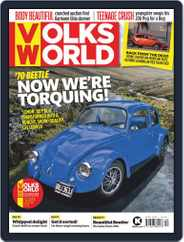 VolksWorld (Digital) Subscription April 1st, 2020 Issue