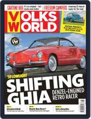 VolksWorld (Digital) Subscription August 1st, 2019 Issue