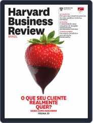 Harvard Business Review Brasil (Digital) Subscription September 10th, 2016 Issue
