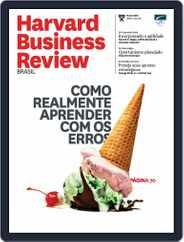 Harvard Business Review Brasil (Digital) Subscription May 1st, 2016 Issue