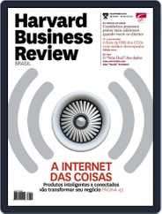 Harvard Business Review Brasil (Digital) Subscription November 10th, 2014 Issue