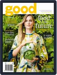 Good (Digital) Subscription May 1st, 2018 Issue