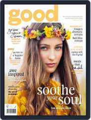 Good (Digital) Subscription March 1st, 2017 Issue