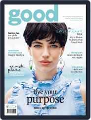 Good (Digital) Subscription January 1st, 2017 Issue