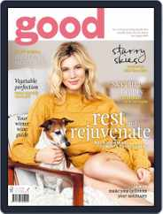Good (Digital) Subscription July 1st, 2016 Issue