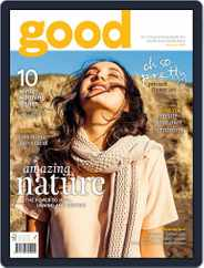 Good (Digital) Subscription April 24th, 2016 Issue