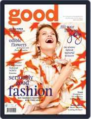 Good (Digital) Subscription February 29th, 2016 Issue