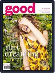 Good (Digital) Subscription December 28th, 2015 Issue