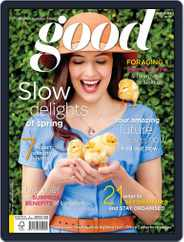Good (Digital) Subscription August 20th, 2015 Issue