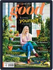 Good (Digital) Subscription June 18th, 2015 Issue