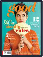 Good (Digital) Subscription April 16th, 2015 Issue