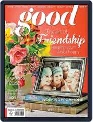 Good (Digital) Subscription February 22nd, 2015 Issue