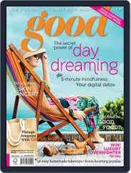 Good (Digital) Subscription December 22nd, 2014 Issue