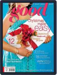 Good (Digital) Subscription October 16th, 2014 Issue