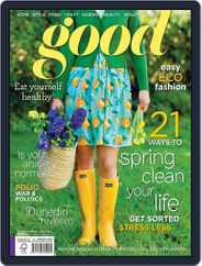 Good (Digital) Subscription August 22nd, 2014 Issue