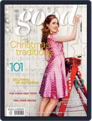 Good (Digital) Subscription October 28th, 2013 Issue