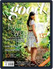 Good (Digital) Subscription August 22nd, 2013 Issue