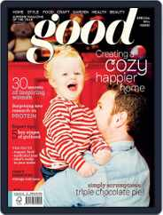 Good (Digital) Subscription April 18th, 2013 Issue