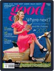 Good (Digital) Subscription December 20th, 2012 Issue