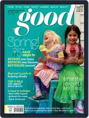Good (Digital) Subscription August 26th, 2012 Issue
