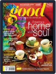 Good (Digital) Subscription April 22nd, 2012 Issue