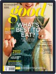 Good (Digital) Subscription February 26th, 2012 Issue