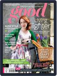 Good (Digital) Subscription August 28th, 2011 Issue