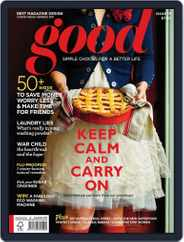 Good (Digital) Subscription June 15th, 2011 Issue