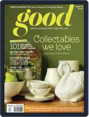 Good (Digital) Subscription April 17th, 2011 Issue