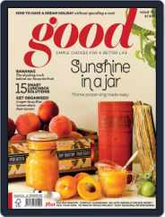 Good (Digital) Subscription February 21st, 2011 Issue