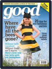 Good (Digital) Subscription September 22nd, 2010 Issue