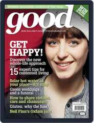 Good (Digital) Subscription August 16th, 2009 Issue