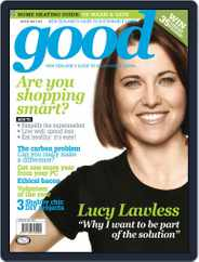 Good (Digital) Subscription June 14th, 2009 Issue