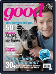 Good (Digital) Subscription April 19th, 2009 Issue