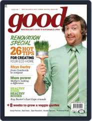Good (Digital) Subscription August 4th, 2008 Issue