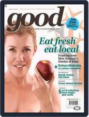 Good (Digital) Subscription May 29th, 2008 Issue