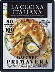La Cucina Italiana (Digital) Subscription April 1st, 2020 Issue