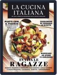 La Cucina Italiana (Digital) Subscription March 1st, 2020 Issue